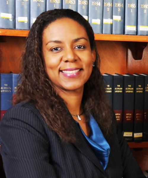Dianne Daley McClure