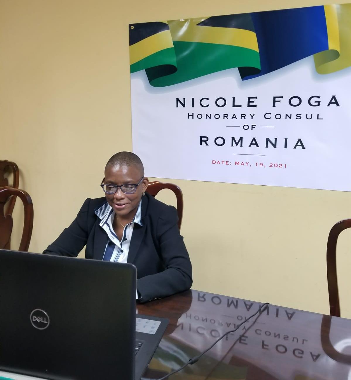 Nicole_Foga_Consul_of_Romania