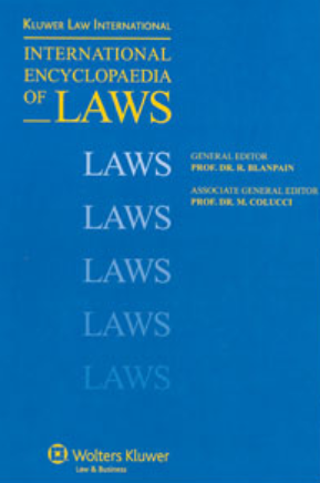 International Encyclopaedia of Laws - Jamaica: Intellectual Property